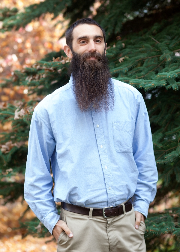Max Dahmen, LCSW - Clinician